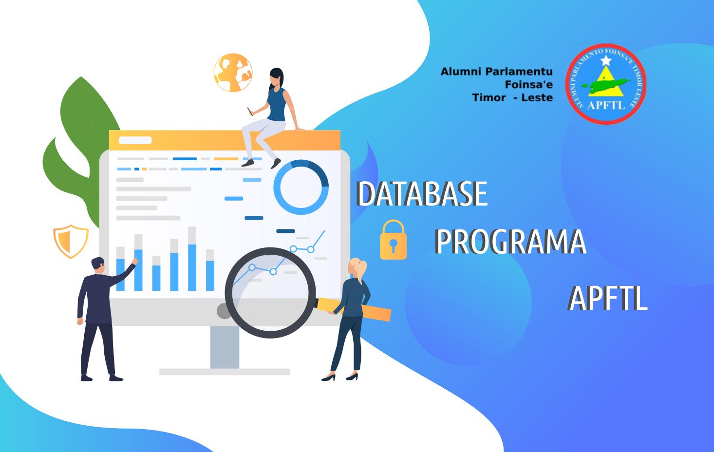 Database Programa